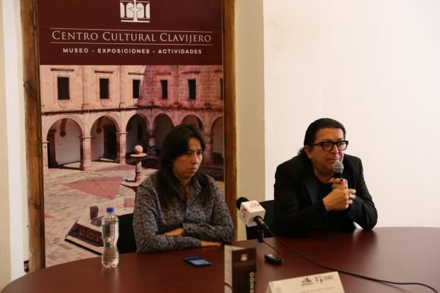 Michoacán, sede de las mejores exposiciones artísticas del país