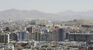 Vista de Kabul, la capital de Afganistán. Foto de archivo: UNAMA/Fardin Waezi