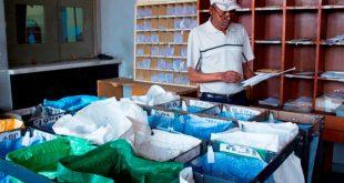 Uno de los grandes desafíos del servicio postal es adaptarse a las nuevas tecnologías de la información.