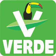 Partido Verde Ecologista de México - Wikipedia, la enciclopedia libre